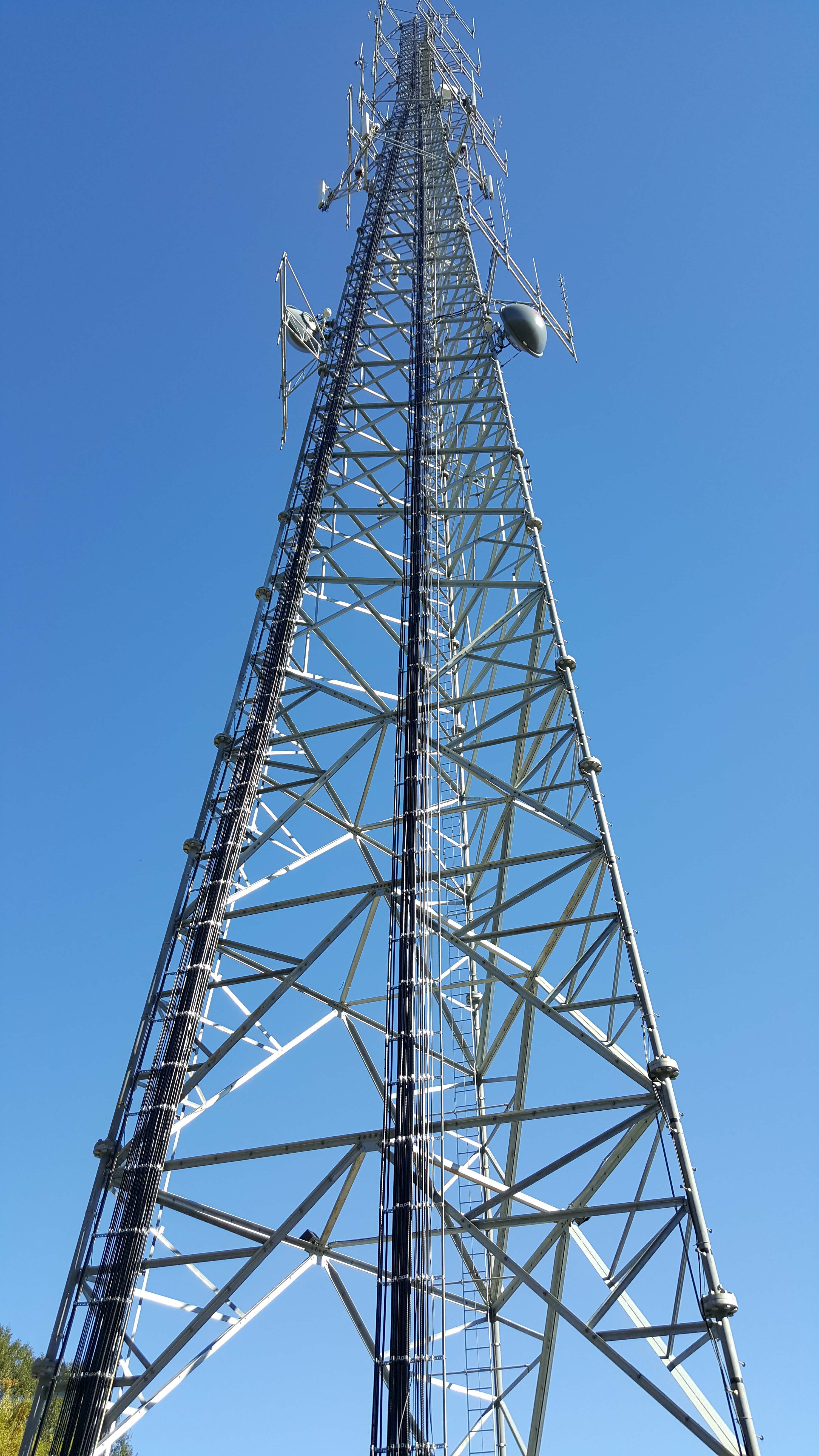 UAPD Tower
